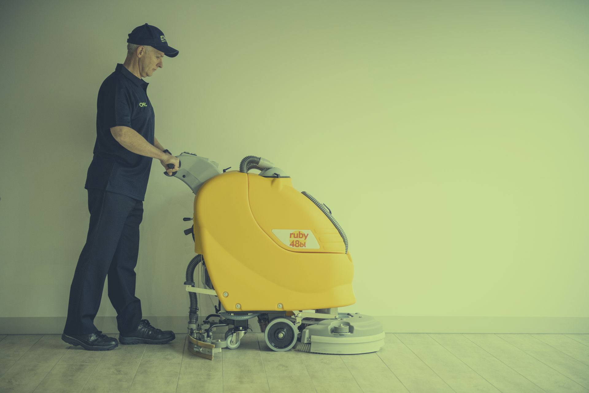 ARA Property Services - Your Innovative commercial cleaning and