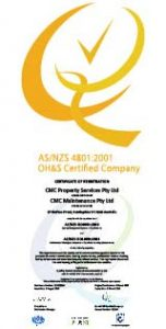 Quality Management Systems - ARA Property Services